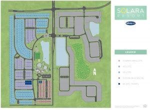 Vacation homes for sale Solara at Westside